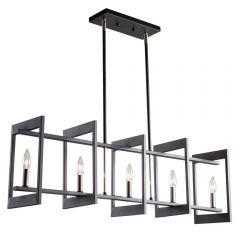 Sutherland 5 Light Kitchen island lighting fixture