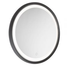 Transitional Reflections 1 Light LED Wall Mirror