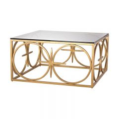 ELK Home 1114-219 Amal Coffee Table