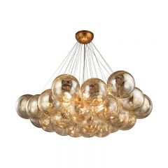 ELK Home 1140-0 Cielo 6 Light Chandelier