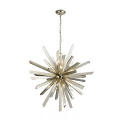 ELK Home 1141-073 Cataclysm 8 Light Chandelier