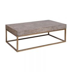 ELK Home 164-010 Jordrock Coffee Table