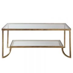 Uttermost 24540 Katina Coffee Table