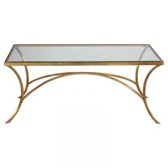 Uttermost 24639 Alayna Coffee Table