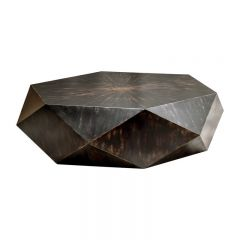 Uttermost 25832 Volker Cocktail & Coffee Table