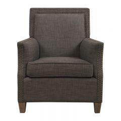 Uttermost 23472 Darick Accent Chair & Armchair