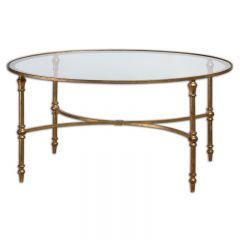 Uttermost 24338 Vitya Coffee Table
