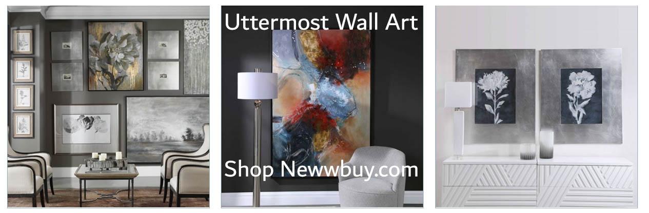 uttermost wall art